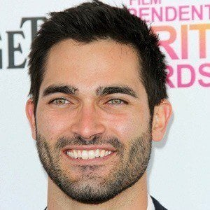 Tyler Hoechlin 4 of 10
