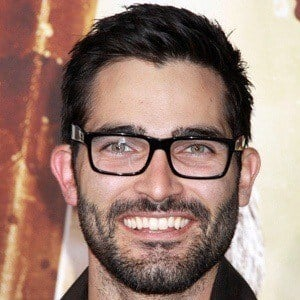Tyler Hoechlin 6 of 10