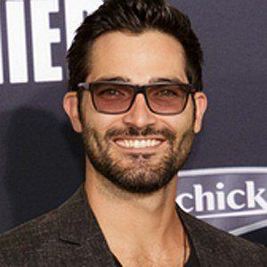 Tyler Hoechlin 7 of 10