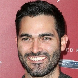 Tyler Hoechlin 8 of 10