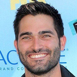 Tyler Hoechlin 9 of 10
