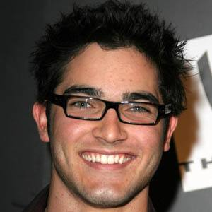 Tyler Hoechlin 10 of 10