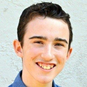 Tyler Mazzei 5 of 5