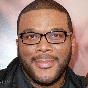 Tyler Perry 2 of 10