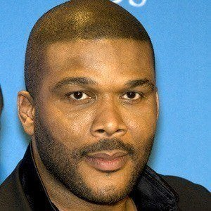 Tyler Perry 5 of 10