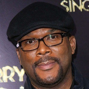 Tyler Perry 6 of 10