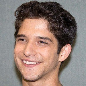 Tyler Posey 3 of 9