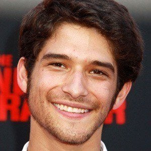 Tyler Posey 4 of 9
