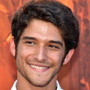 Tyler Posey 5 of 9