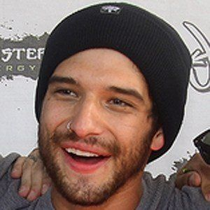 Tyler Posey 6 of 9