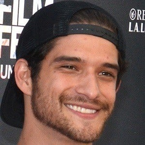 Tyler Posey 7 of 9