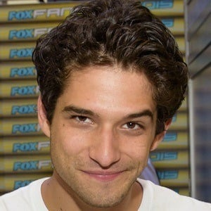 Tyler Posey 8 of 9