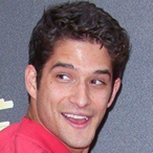 Tyler Posey 9 of 9