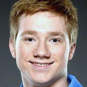 Tyler Reddick 3 of 3