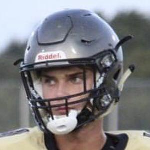 Tyler Rickerds Headshot 7 of 7