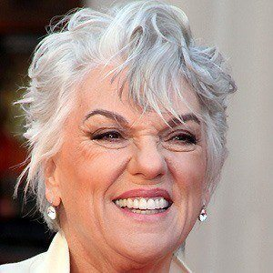 Tyne Daly 2 of 9
