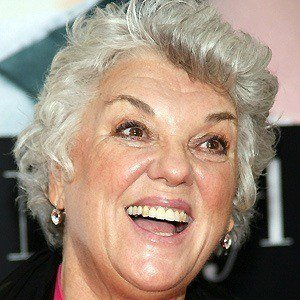 Tyne Daly 3 of 9