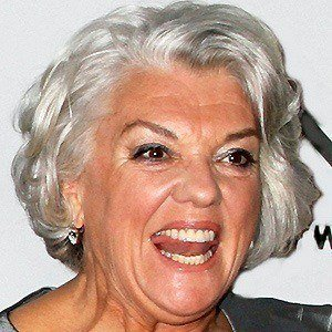 Tyne Daly 5 of 9