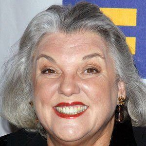 Tyne Daly 8 of 9