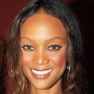 Tyra Banks 2 of 10