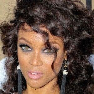 Tyra Banks 4 of 10