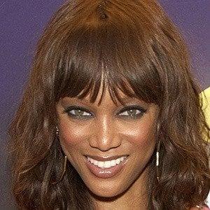 Tyra Banks 5 of 10