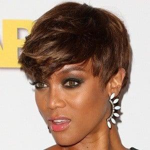Tyra Banks 6 of 10