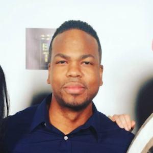 Tyrone Magnus 2 of 6