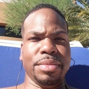 Tyrone Magnus 6 of 6