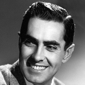 Tyrone Power 4 of 4