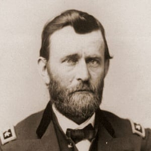 Ulysses S. Grant 3 of 6