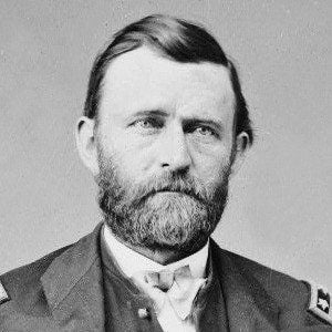Ulysses S. Grant 4 of 6