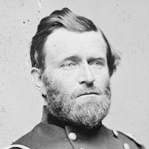 Ulysses S. Grant 5 of 6