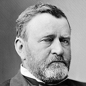 Ulysses S. Grant 6 of 6