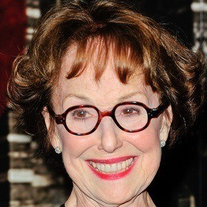 Una Stubbs 3 of 3