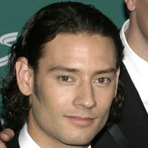 Urs b hler bio facts family famous birthdays - Il divo biography ...