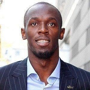 Usain Bolt 2 of 9