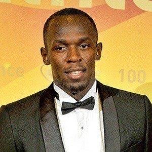 Usain Bolt 3 of 9