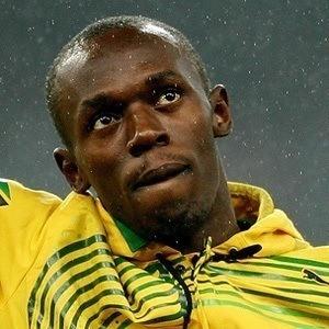 Usain Bolt 5 of 9