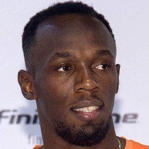 Usain Bolt 6 of 9