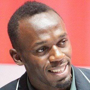 Usain Bolt 7 of 9