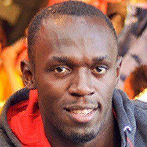 Usain Bolt 8 of 9