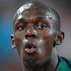 Usain Bolt 9 of 9