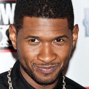 Usher 2 of 9