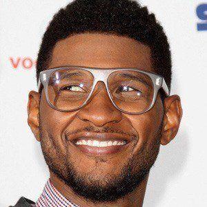 Usher 3 of 9