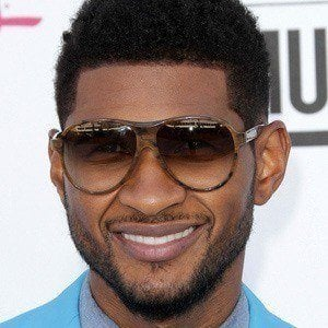 Usher 4 of 9