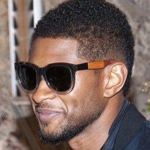 Usher 5 of 9