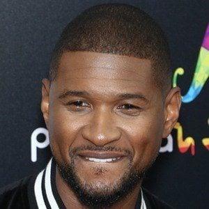 Usher 6 of 9