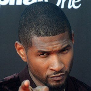 Usher 7 of 9
