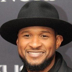 Usher 8 of 9
